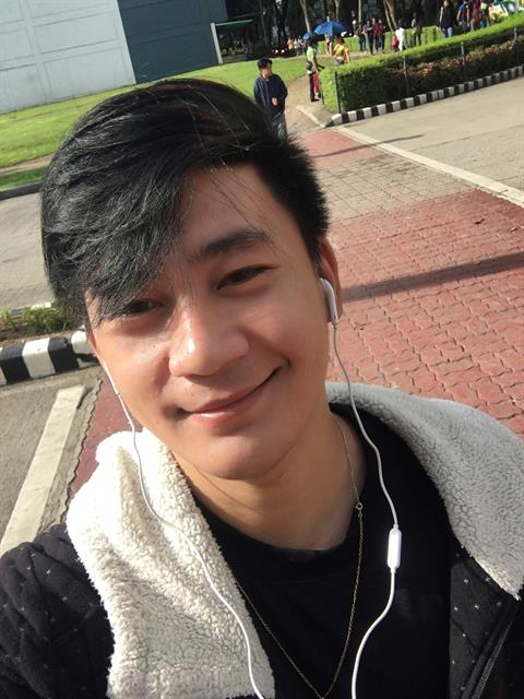 Dating profile for Sivraj from Cebu City, Philippines