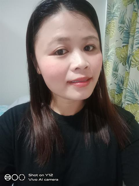 Dating profile for Samantha Idias from Quezon City, Philippines