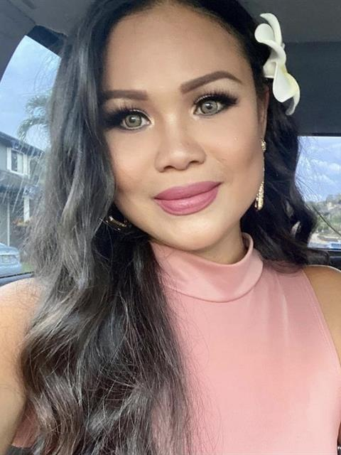 Dating profile for Maria Victoria from Davao City, Philippines
