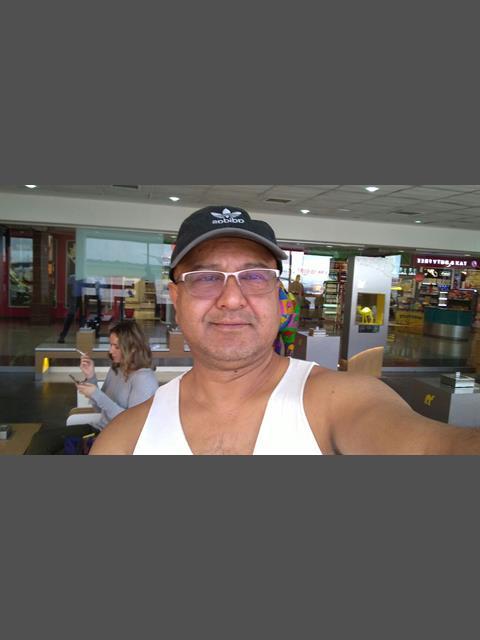 Ash707 main photo