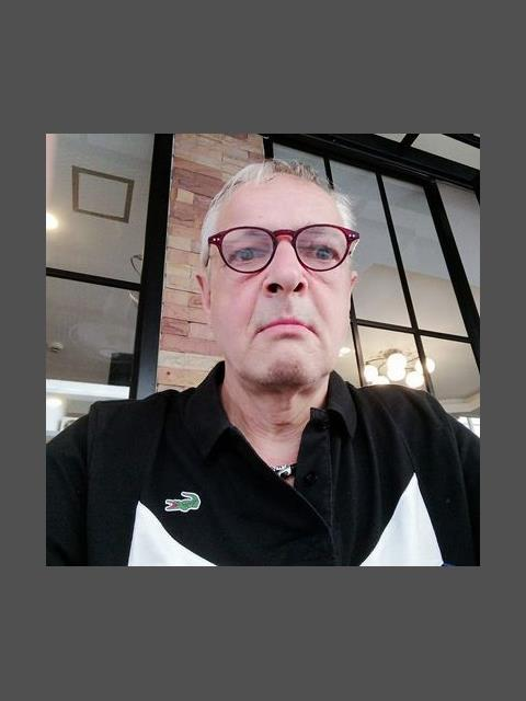 Dating profile for Frank 2407 from Bielefeld, Germany