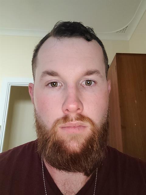 Dating profile for Callum from Como Wa, Australia