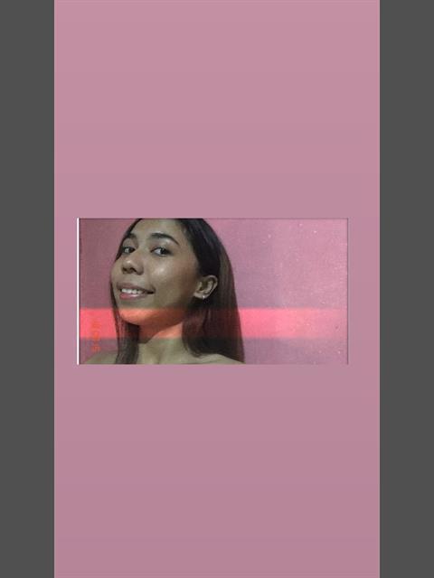 Dating profile for Iamvnshrnz from Manila, Philippines