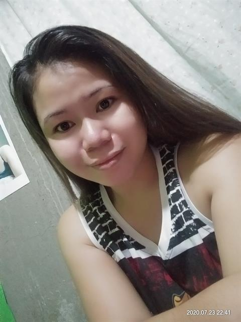 Dating profile for Rose jean from Cebu City, Philippines