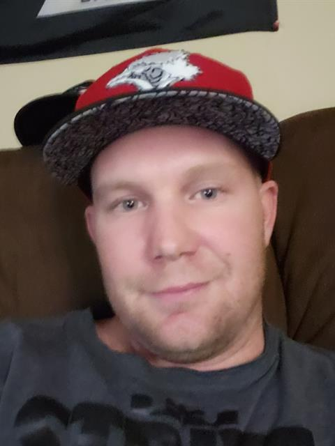 Dating profile for Jesse87 from Calgary , Canada