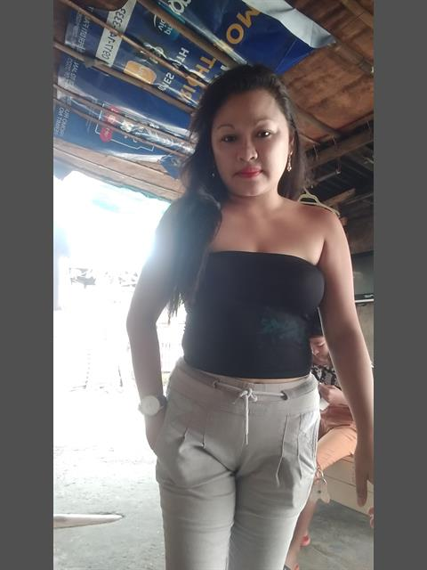 Dating profile for Alonna mae from Cebu City, Philippines