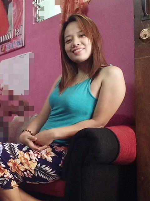 Dating profile for Loyalpinay22 from Manila, Philippines