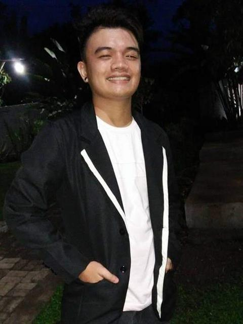 Dating profile for Penoise123 from Davao City, Philippines