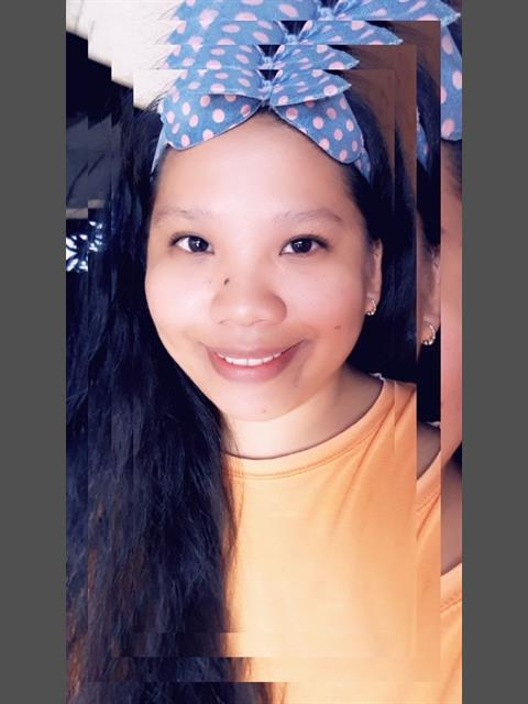 Dating profile for Maealonzo from Davao City, Philippines