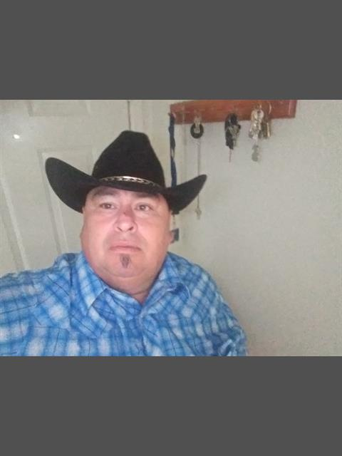 Dating profile for Tejano from San Antonio, United States