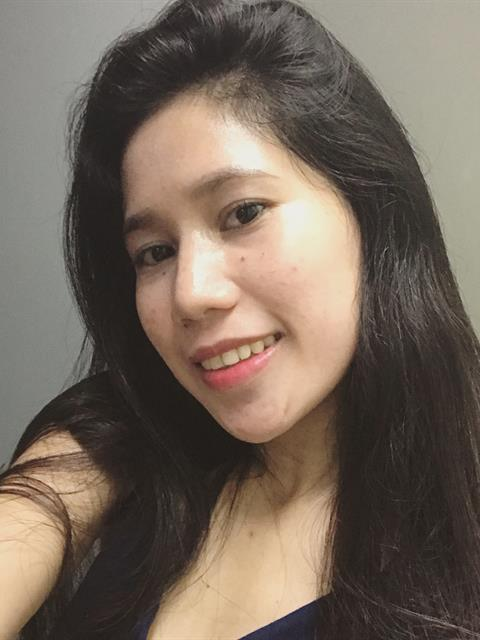 Dating profile for Kathness from Cebu City, Philippines