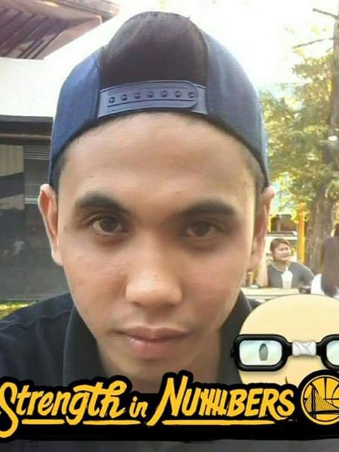Dating profile for pawyankees28 from Cagayan De Oro City, Philippines