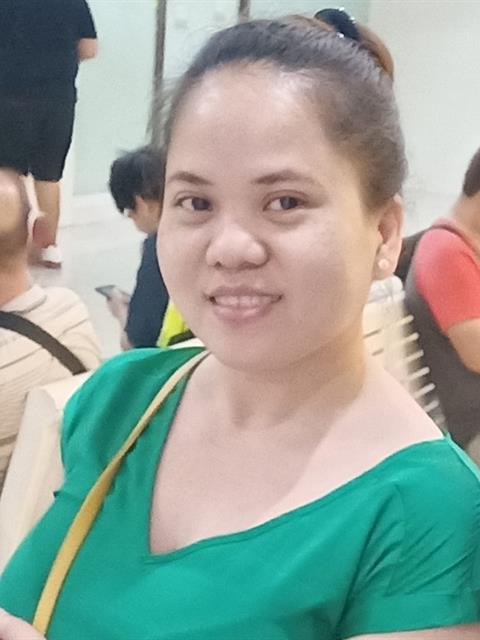 Dating profile for Lynn40 from Manila, Philippines