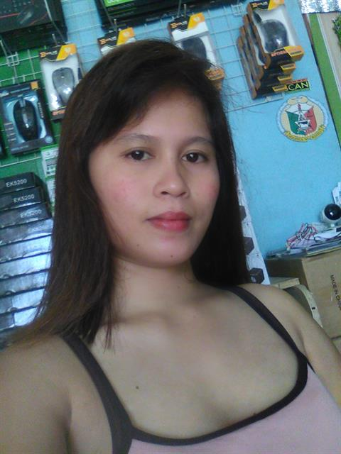 Dating profile for Hara27 from General Santos City, Philippines