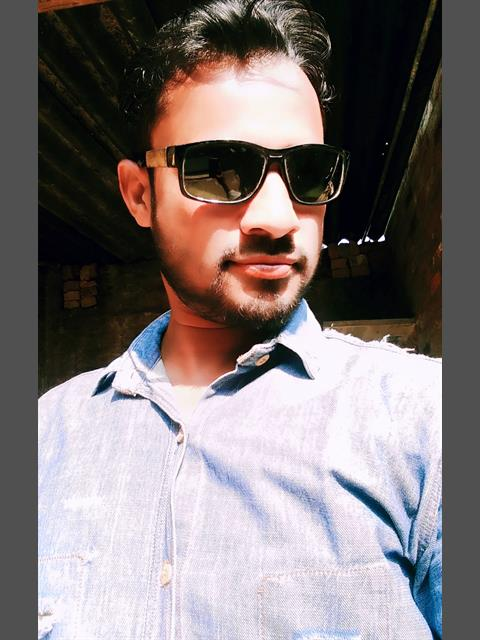 Dating profile for Rizwan90 from Bombay, India