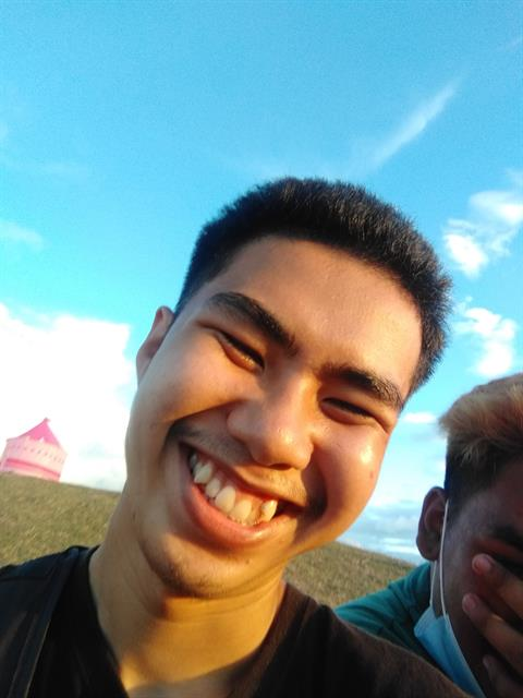 Dating profile for Kurt Bryan from Manila, Philippines