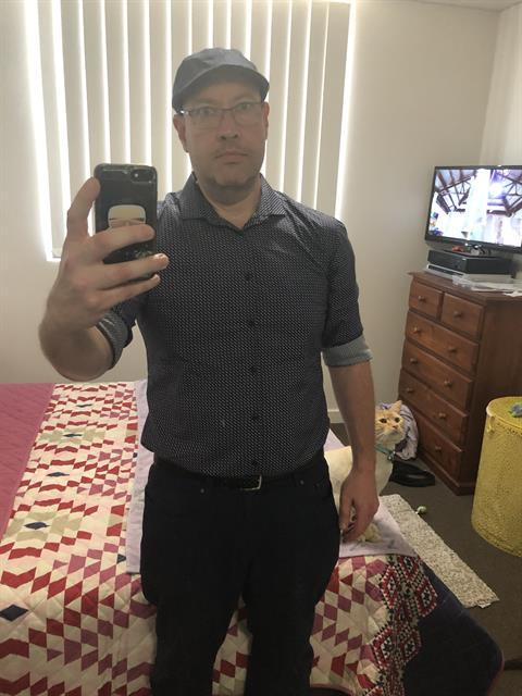 CheekyPete profile photo 0