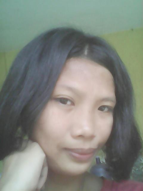 Dating profile for Lonyl from Cebu City, Philippines