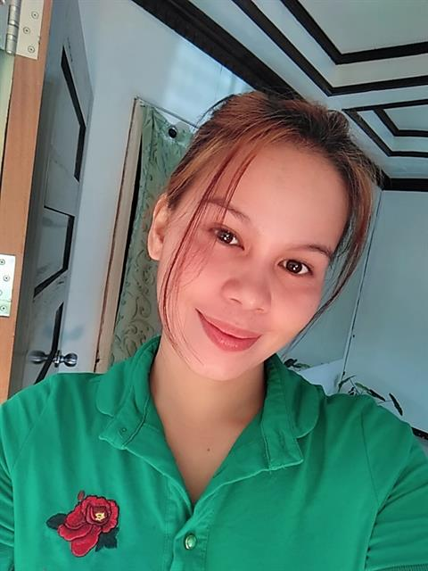 Dating profile for Mae161993 from Davao City, Philippines