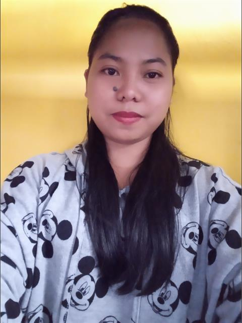 Dating profile for Rocelyn tatoyguardiario from Davao City, Philippines