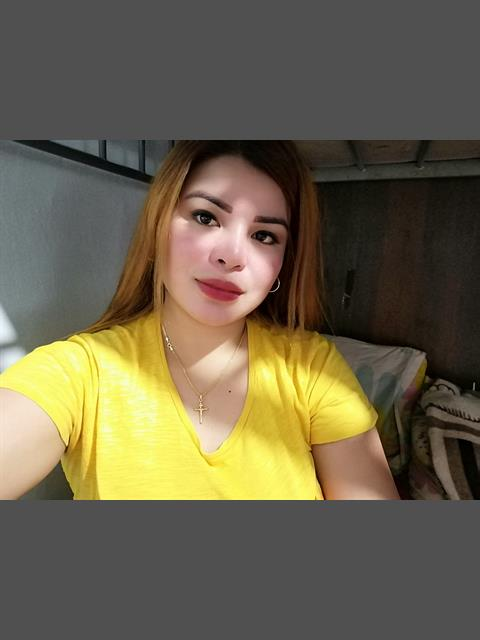 Dating profile for Venus from Cebu City, Philippines