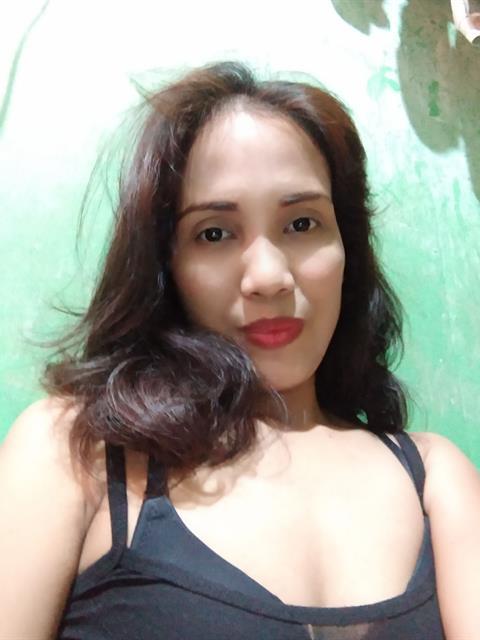 Dating profile for Lovemae from Cebu City, Philippines