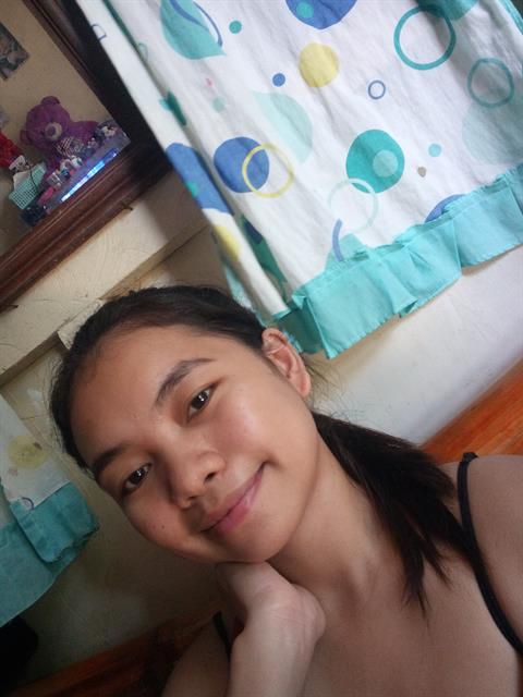 Dating profile for Potato cutie from Davao City, Philippines