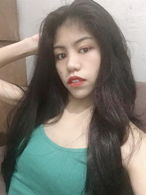 Dating profile for SweetKitten01 from Manila, Philippines
