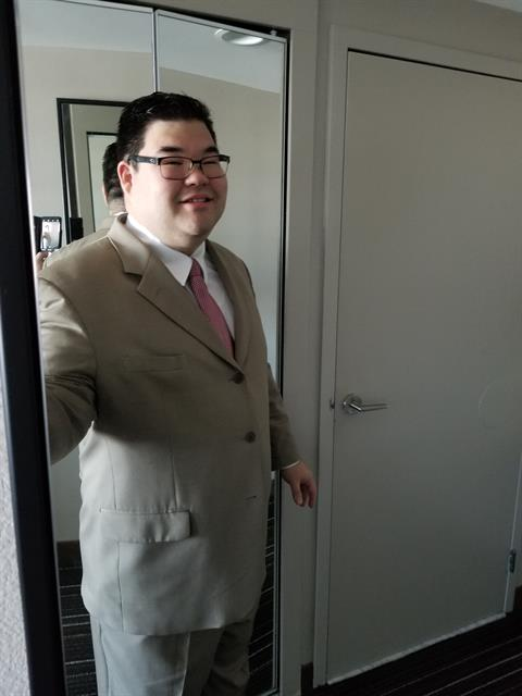 Dating profile for BigPanda69 from Las Vegas, United States