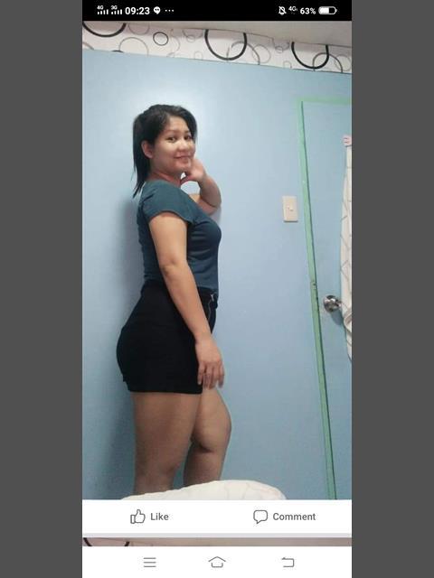 Yvonne 97 profile photo 2