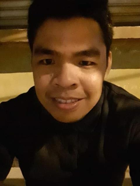 Dating profile for Niño0304 from Davao City, Philippines
