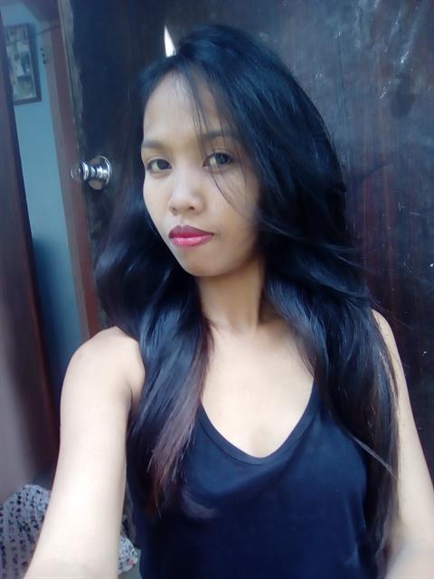 Jessa lazaga profile photo 2