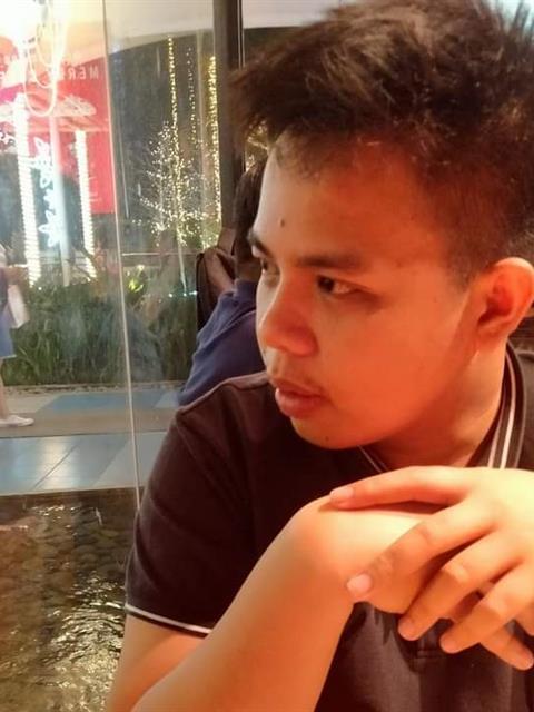 Dating profile for Starplatinum from Manila, Philippines