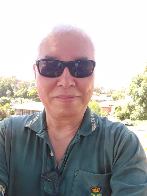 Dating profile for Cronos69 from Melbourne , Australia