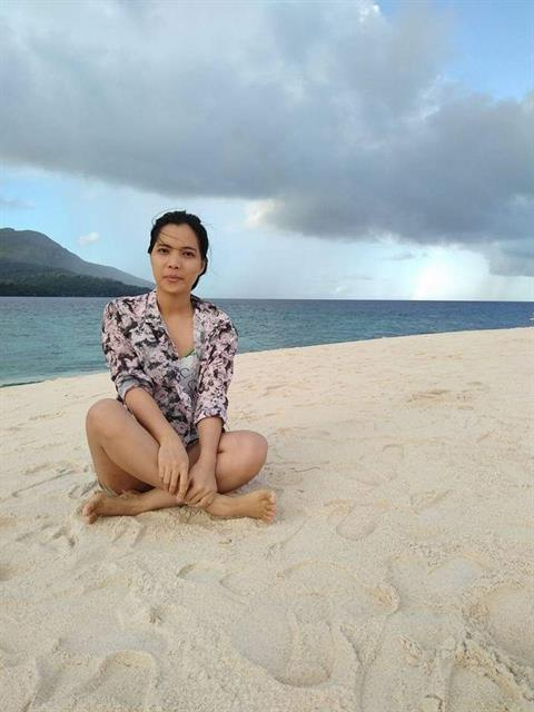 Dating profile for ka202029 from Davao City, Philippines