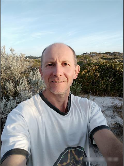 Dating profile for sanpol from Perth Wa, Australia