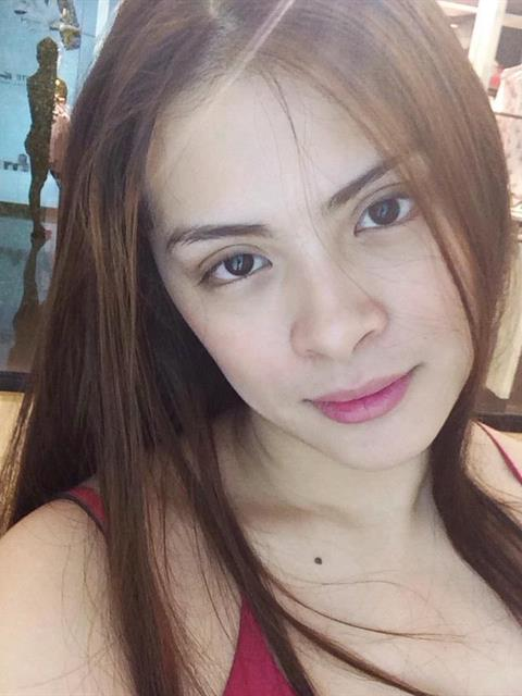 Dating profile for Anna25 from Manila, Philippines