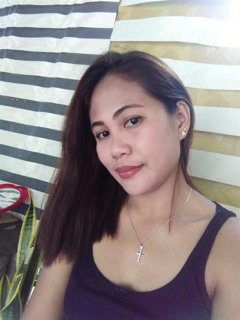 Dating profile for Liezl ybanez from Cebu, Philippines