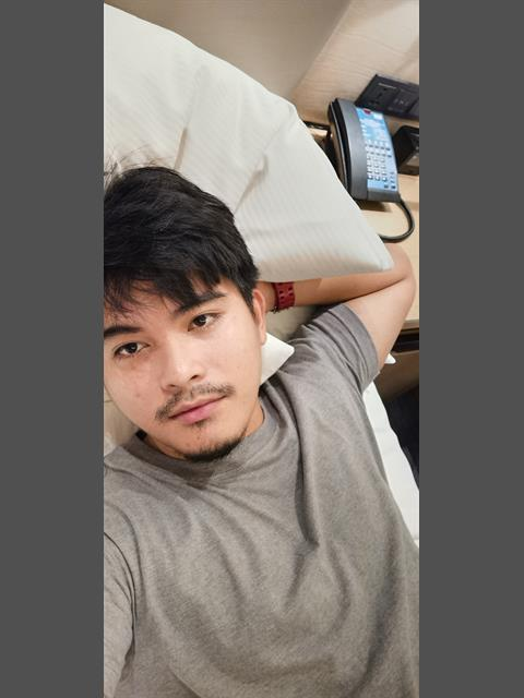 Dating profile for Iammark26 from Manila, Philippines