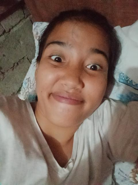 Dating profile for Danica18 from Davao City, Philippines