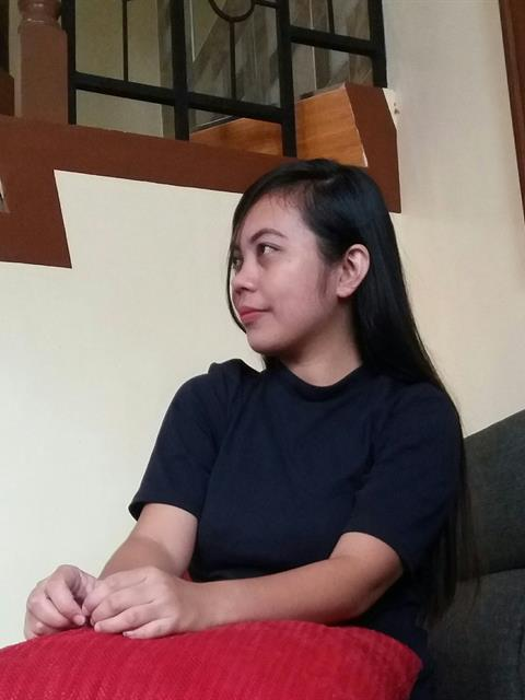 Dating profile for Chu27 from Manila, Philippines