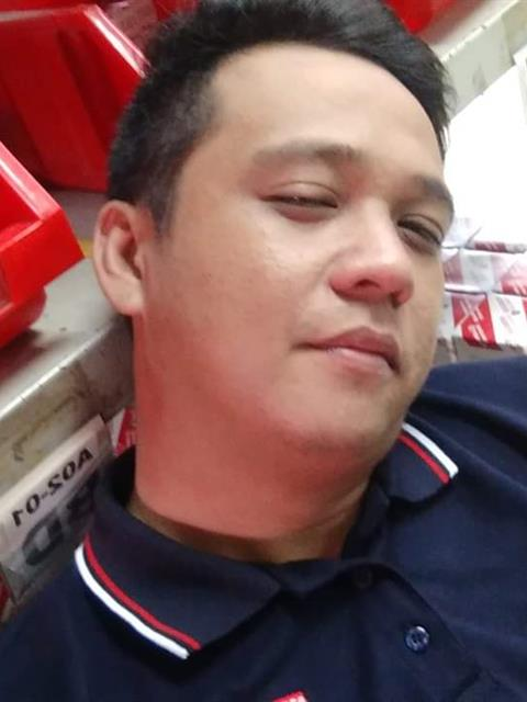 Dating profile for james02 from Quezon City, Philippines