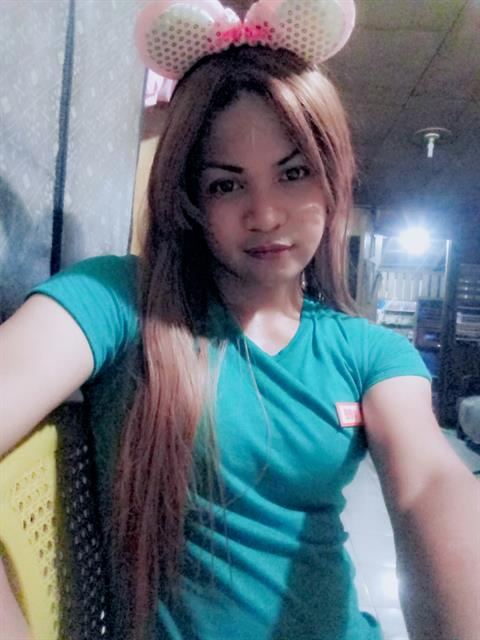 Dating profile for Ashleya28 from Cebu City, Philippines
