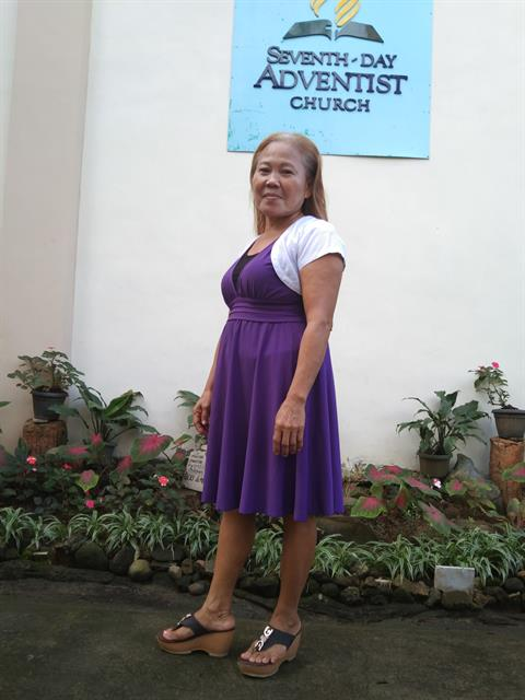 Dating profile for Marilou Inguito from Manila, Philippines