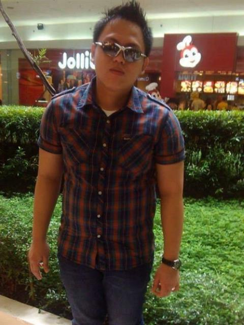 Dating profile for pogi190 from Manila, Philippines