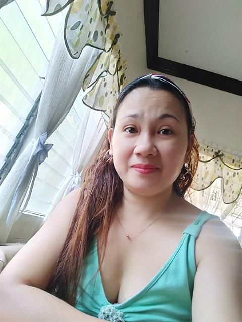 Dating profile for Charity44 from Cebu, Philippines
