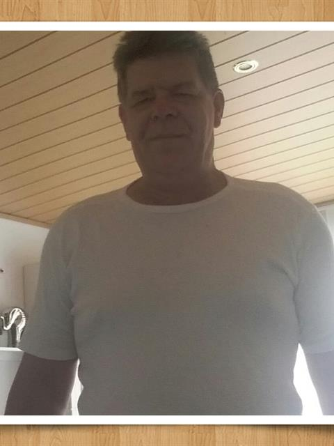 Dating profile for Udo69 from Dortmund, Germany