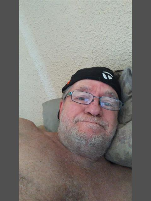 Dating profile for Levy61 from Cache Creek, Canada