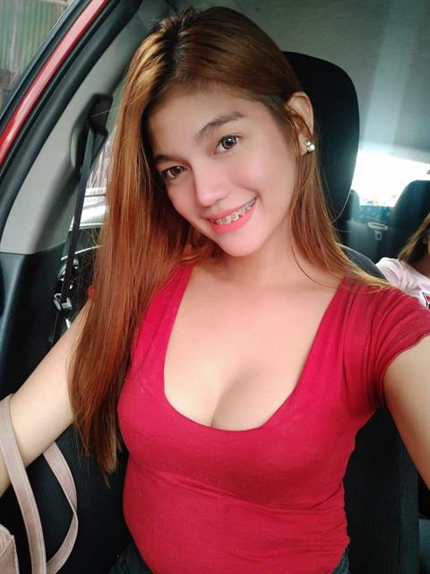 Dating profile for Sweetyana from Manila, Philippines