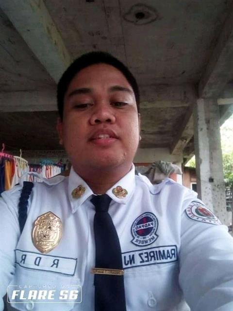 Dating profile for Riskjr from Quezon City, Philippines
